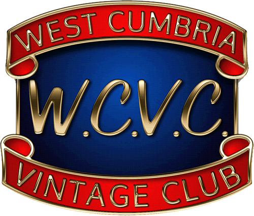 West Coast Vintage Club Logo