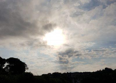 sunrise 07072019