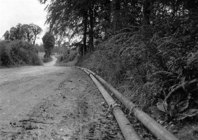 Etreham Fuel Pipes Road
